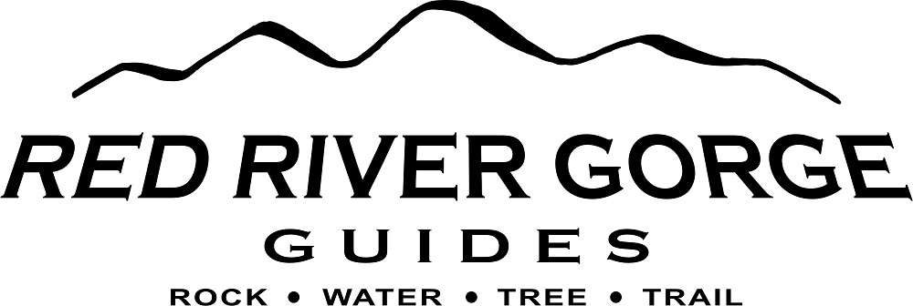 Red River Gorge Guides logo